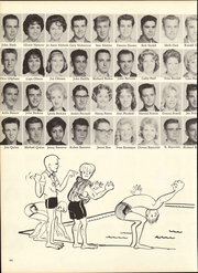 Page 56, 1962 Edition, La Habra High School - Hieland Yearbook (La Habra, CA) online yearbook collection