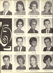 Page 62, 1962 Edition, La Habra High School - Hieland Yearbook (La Habra, CA) online yearbook collection