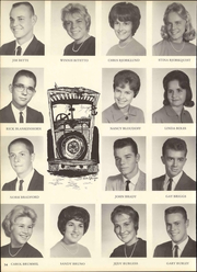 Page 64, 1962 Edition, La Habra High School - Hieland Yearbook (La Habra, CA) online yearbook collection