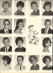 Page 66, 1962 Edition, La Habra High School - Hieland Yearbook (La Habra, CA) online yearbook collection