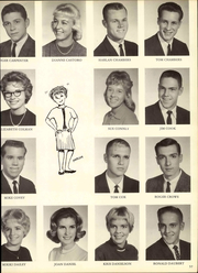 Page 67, 1962 Edition, La Habra High School - Hieland Yearbook (La Habra, CA) online yearbook collection