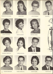 Page 68, 1962 Edition, La Habra High School - Hieland Yearbook (La Habra, CA) online yearbook collection