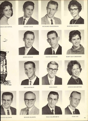 Page 69, 1962 Edition, La Habra High School - Hieland Yearbook (La Habra, CA) online yearbook collection