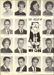 Page 70, 1962 Edition, La Habra High School - Hieland Yearbook (La Habra, CA) online yearbook collection