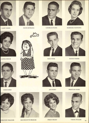 Page 71, 1962 Edition, La Habra High School - Hieland Yearbook (La Habra, CA) online yearbook collection