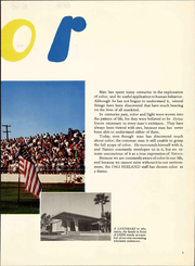 Page 9, 1962 Edition, La Habra High School - Hieland Yearbook (La Habra, CA) online yearbook collection