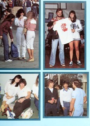 Page 11, 1982 Edition, La Habra High School - Hieland Yearbook (La Habra, CA) online yearbook collection