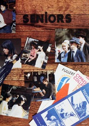 Page 17, 1982 Edition, La Habra High School - Hieland Yearbook (La Habra, CA) online yearbook collection
