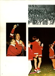 Page 8, 1972 Edition, Artesia High School - Ano de Oro Yearbook (Lakewood, CA) online yearbook collection