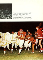 Page 9, 1972 Edition, Artesia High School - Ano de Oro Yearbook (Lakewood, CA) online yearbook collection