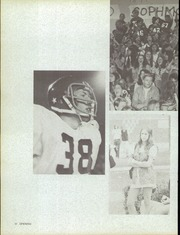 Page 14, 1973 Edition, Artesia High School - Ano de Oro Yearbook (Lakewood, CA) online yearbook collection