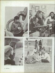 Page 16, 1973 Edition, Artesia High School - Ano de Oro Yearbook (Lakewood, CA) online yearbook collection