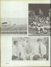 Page 8, 1973 Edition, Artesia High School - Ano de Oro Yearbook (Lakewood, CA) online yearbook collection