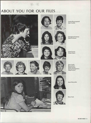 Page 15, 1974 Edition, Artesia High School - Ano de Oro Yearbook (Lakewood, CA) online yearbook collection
