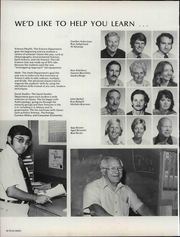 Page 16, 1974 Edition, Artesia High School - Ano de Oro Yearbook (Lakewood, CA) online yearbook collection