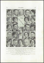Page 15, 1932 Edition, Tustin High School - Audion Yearbook (Tustin, CA) online yearbook collection