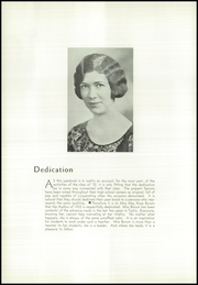 Page 8, 1932 Edition, Tustin High School - Audion Yearbook (Tustin, CA) online yearbook collection