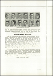 Page 13, 1933 Edition, Tustin High School - Audion Yearbook (Tustin, CA) online yearbook collection