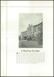 Page 8, 1933 Edition, Tustin High School - Audion Yearbook (Tustin, CA) online yearbook collection