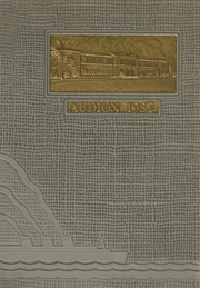 1937 Edition, Tustin High School - Audion Yearbook (Tustin, CA)