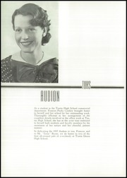 Page 10, 1937 Edition, Tustin High School - Audion Yearbook (Tustin, CA) online yearbook collection
