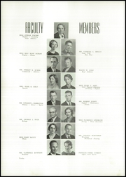 Page 16, 1937 Edition, Tustin High School - Audion Yearbook (Tustin, CA) online yearbook collection