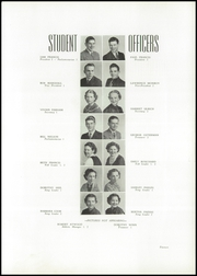 Page 17, 1937 Edition, Tustin High School - Audion Yearbook (Tustin, CA) online yearbook collection
