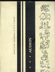 1963 Edition, Tustin High School - Audion Yearbook (Tustin, CA)
