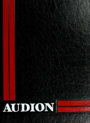 1982 Edition, Tustin High School - Audion Yearbook (Tustin, CA)