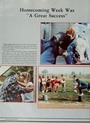 Page 16, 1982 Edition, Tustin High School - Audion Yearbook (Tustin, CA) online yearbook collection