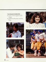 Page 12, 1981 Edition, Bishop Amat High School - Tusitala Yearbook (La Puente, CA) online yearbook collection