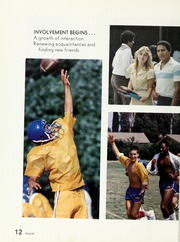 Page 16, 1981 Edition, Bishop Amat High School - Tusitala Yearbook (La Puente, CA) online yearbook collection