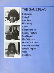 Page 6, 1981 Edition, Bishop Amat High School - Tusitala Yearbook (La Puente, CA) online yearbook collection