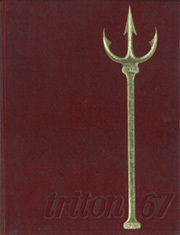 1967 Edition, Palos Verdes High School - Triton Yearbook (Palos Verdes Estates, CA)