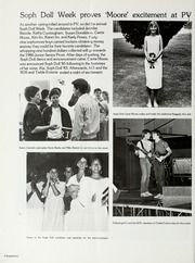Page 6, 1985 Edition, Palos Verdes High School - Triton Yearbook (Palos Verdes Estates, CA) online yearbook collection