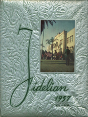 1957 Edition, Pomona Catholic High School - Fidelian Yearbook (Pomona, CA)
