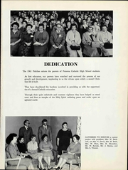 Page 15, 1961 Edition, Pomona Catholic High School - Fidelian Yearbook (Pomona, CA) online yearbook collection
