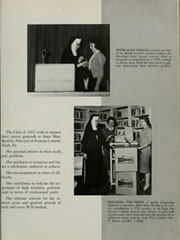 Page 17, 1962 Edition, Pomona Catholic High School - Fidelian Yearbook (Pomona, CA) online yearbook collection