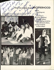 Page 13, 1975 Edition, Pomona Catholic High School - Fidelian Yearbook (Pomona, CA) online yearbook collection