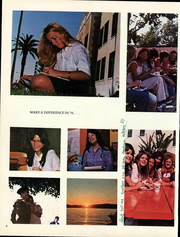 Page 14, 1976 Edition, Pomona Catholic High School - Fidelian Yearbook (Pomona, CA) online yearbook collection