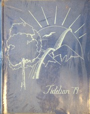 1979 Edition, Pomona Catholic High School - Fidelian Yearbook (Pomona, CA)