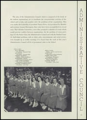 Page 15, 1944 Edition, Anna Head School for Girls - Nods and Becks Yearbook (Berkeley, CA) online yearbook collection
