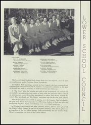 Page 17, 1944 Edition, Anna Head School for Girls - Nods and Becks Yearbook (Berkeley, CA) online yearbook collection