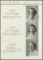 Page 21, 1944 Edition, Anna Head School for Girls - Nods and Becks Yearbook (Berkeley, CA) online yearbook collection