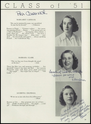 Page 23, 1944 Edition, Anna Head School for Girls - Nods and Becks Yearbook (Berkeley, CA) online yearbook collection