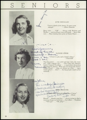Page 24, 1944 Edition, Anna Head School for Girls - Nods and Becks Yearbook (Berkeley, CA) online yearbook collection
