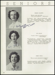 Page 26, 1944 Edition, Anna Head School for Girls - Nods and Becks Yearbook (Berkeley, CA) online yearbook collection