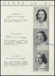 Page 27, 1944 Edition, Anna Head School for Girls - Nods and Becks Yearbook (Berkeley, CA) online yearbook collection