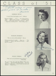 Page 29, 1944 Edition, Anna Head School for Girls - Nods and Becks Yearbook (Berkeley, CA) online yearbook collection