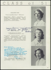 Page 31, 1944 Edition, Anna Head School for Girls - Nods and Becks Yearbook (Berkeley, CA) online yearbook collection